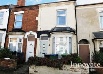 Thumbnail 2 bed terraced house to rent in Ethel Street, Bearwood, Smethwick