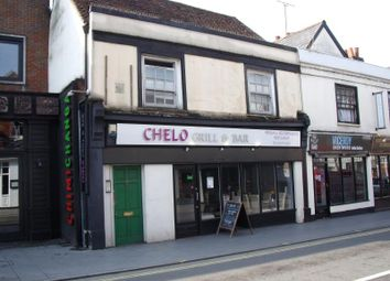 Thumbnail Pub/bar to let in High Street, Brentwood, Essex