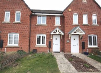 Thumbnail 2 bed terraced house to rent in Coupland Mews, Selby