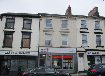 Retail premises to let in Bridge Street, Newport NP20