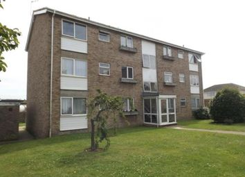 Thumbnail 2 bed flat for sale in Gatefield Close, Walton On The Naze, Essex