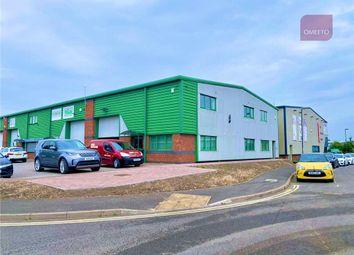 Thumbnail Industrial to let in Longbridge Lane, Derby