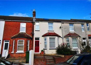 Thumbnail 2 bed terraced house for sale in Beaconsfield Road, Bexhill-On-Sea, East Sussex