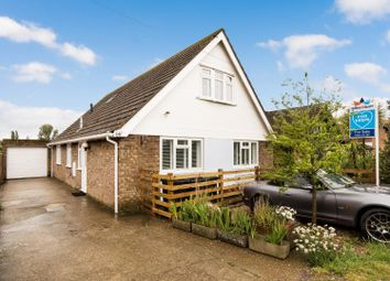 Thumbnail 4 bed detached bungalow for sale in St. Marys Grove, Seasalter, Whitstable