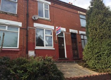 Thumbnail 2 bedroom terraced house for sale in Swan Lane, Coventry