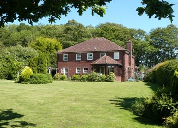 5 bed detached house for sale in Higher Marley Road, Exmouth, Devon EX8