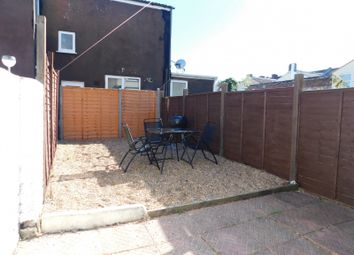 Thumbnail 4 bed terraced house to rent in Langley Road, Portsmouth