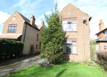 Thumbnail 3 bed detached house for sale in Stanton Road, Sandiacre, Nottingham