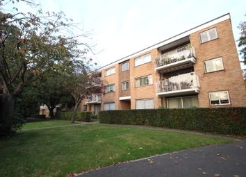 Thumbnail 2 bed flat to rent in Wickham Road, Beckenham, Kent