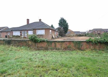 Thumbnail 3 bed detached bungalow for sale in Guarlford Road, Malvern