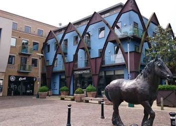 Thumbnail 2 bed flat for sale in Fairfield, Brewery Square, Dorchester