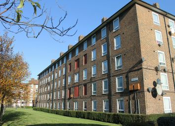 Thumbnail 2 bed flat for sale in Dawes House, London, Greater London