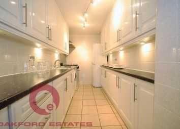 Thumbnail 1 bed flat to rent in Lilestone, Marylebone