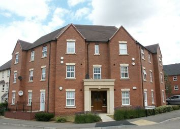 Thumbnail 2 bed flat to rent in Spencer Road, Wellingborough
