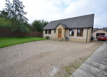 Thumbnail 4 bed detached bungalow for sale in Laggan View, Darvel