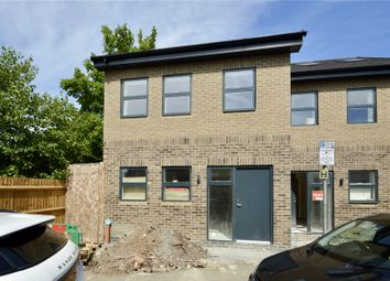 Thumbnail 4 bed semi-detached house for sale in Selsdon Road, South Croydon