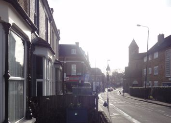 Thumbnail Studio to rent in Kenworthy Road, London