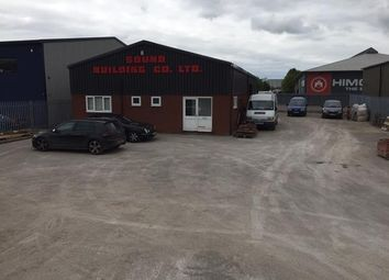 Thumbnail Light industrial to let in 32A Quakers Coppice, Gateway, Crewe, Cheshire