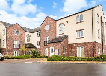 Thumbnail 2 bed flat to rent in The Observatory, Potternewton Mount, Leeds