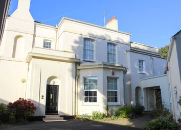 Thumbnail 2 bed flat for sale in Molesworth Road, Stoke, Plymouth