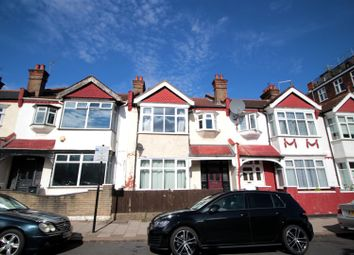 4 bed terraced house to rent in Sudbourne Road, London SW2