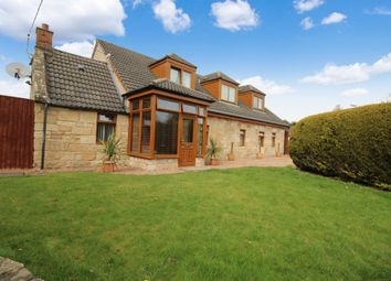 Thumbnail 5 bed detached house for sale in Quarry Road, Cupar Muir