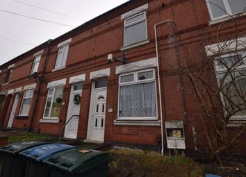 2 bed terraced house to rent in Stepney Road, Stoke, Coventry CV2
