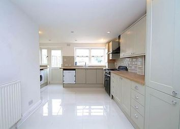 Thumbnail 4 bed property to rent in Shellwood Road, Battersea