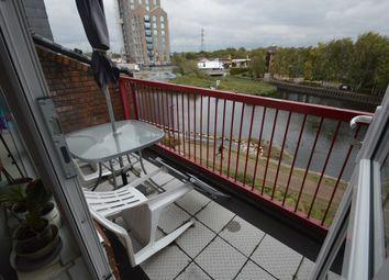 Thumbnail Flat to rent in Reedham Close, London