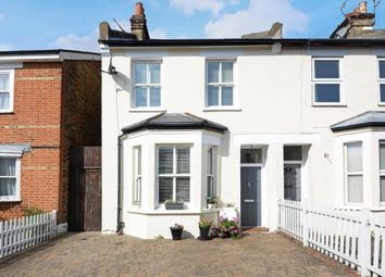 Thumbnail 4 bed property to rent in Amity Grove, London