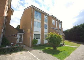 Thumbnail 1 bed flat for sale in Lupin Drive, Springfield, Chelmsford