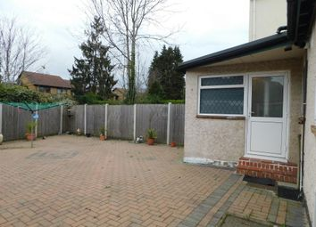 Thumbnail Studio to rent in Upton Road, Slough
