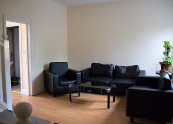Thumbnail 3 bed flat to rent in Winchester Road, London