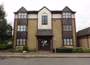 Thumbnail Studio to rent in Foxglove Way, Hackbridge, Surrey