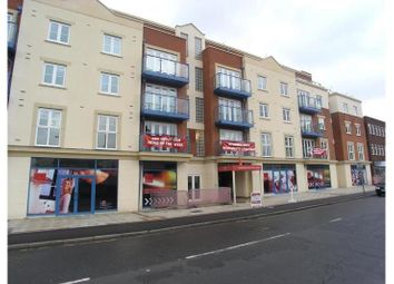 Thumbnail 2 bed flat to rent in Goldsworth Road, Woking Town, Woking