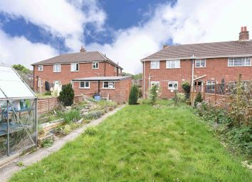 Thumbnail 2 bed end terrace house for sale in Whitley Wood Road, Reading
