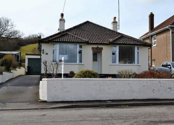3 bed detached bungalow for sale in Clapton Road, Midsomer Norton, Radstock BA3