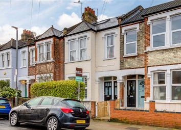 2 bed maisonette for sale in Himley Road, London SW17