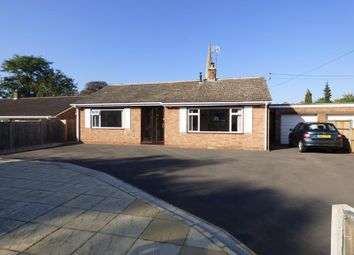 Thumbnail 3 bed bungalow for sale in 3 Minge Lane, Upton Upon Severn, Worcestershire