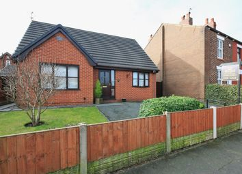 Thumbnail 4 bed bungalow for sale in Billinge Road, Wigan