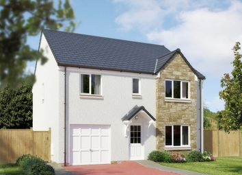 "Thumbnail 4 bed detached house for sale in ""The Whithorn"" at Whitehouse Gardens, Gorebridge"