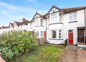 Thumbnail 2 bedroom maisonette for sale in Kingston Road, Staines-Upon-Thames, Surrey