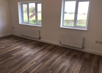 Thumbnail 1 bed flat to rent in Lakeside Rise, Blundeston
