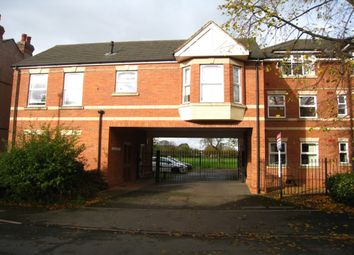 Thumbnail 2 bedroom flat for sale in Coniston Road, Coventry