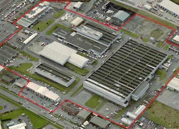 Thumbnail Warehouse to let in Central Park, Mallusk, Newtownabbey, County Antrim