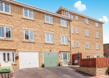 Thumbnail 4 bed terraced house for sale in Brunswick Place, Heckmondwike