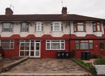 Thumbnail 3 bedroom property to rent in Mitchell Road, Palmers Green