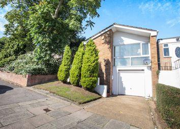 Thumbnail 2 bedroom semi-detached bungalow for sale in Devon Road, Luton