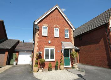 Thumbnail 3 bed detached house for sale in Dryland Mews, Hucclecote, Gloucester