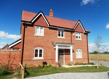 Thumbnail 4 bed detached house to rent in Milton, Oxfordshire